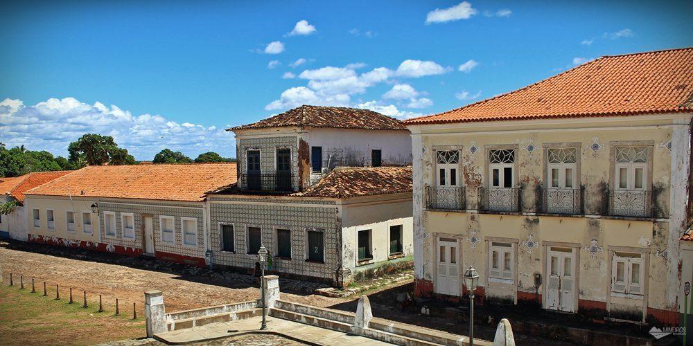Bate-volta para Alcântara, partindo de São Luís: um dia de História, tretas e papel de trouxa