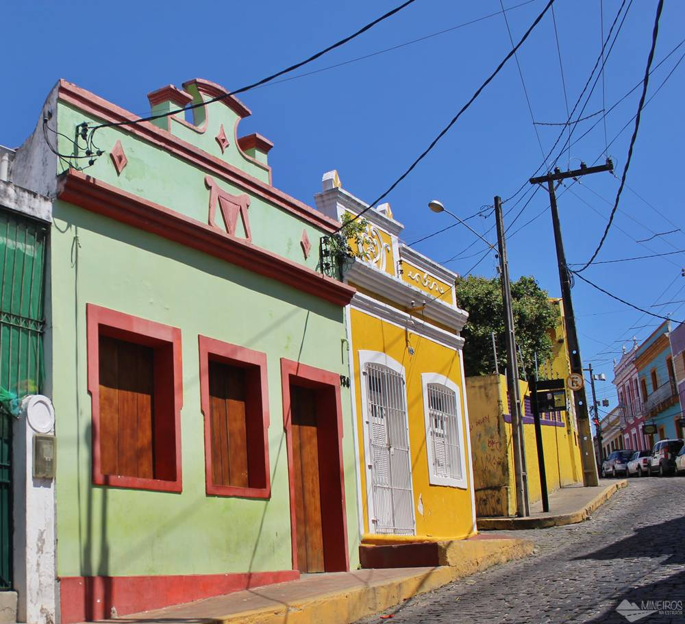Centro Histórico Olinda