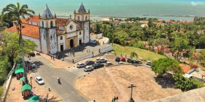 Roteiro de um dia em Olinda: a pé e por conta própria