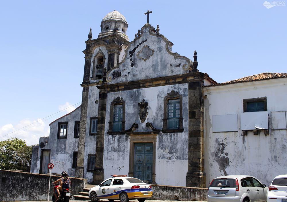 Igreja da Misericórdia, Olinda
