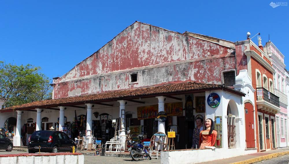 Mercado da Ribeira, Olinda