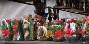 Feira Hippie, a feira de artesanato dominical de Belo Horizonte