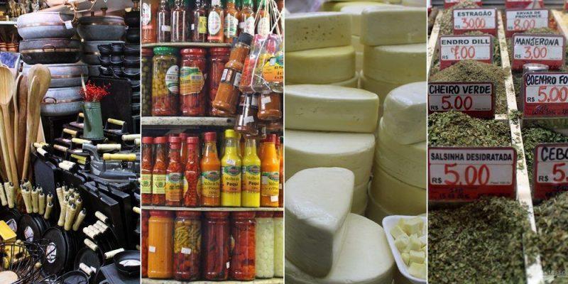 O Mercado Central de Belo Horizonte (e a visita guiada gratuita)