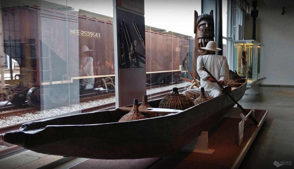 Museu de Artes e Ofícios - Canoeiro