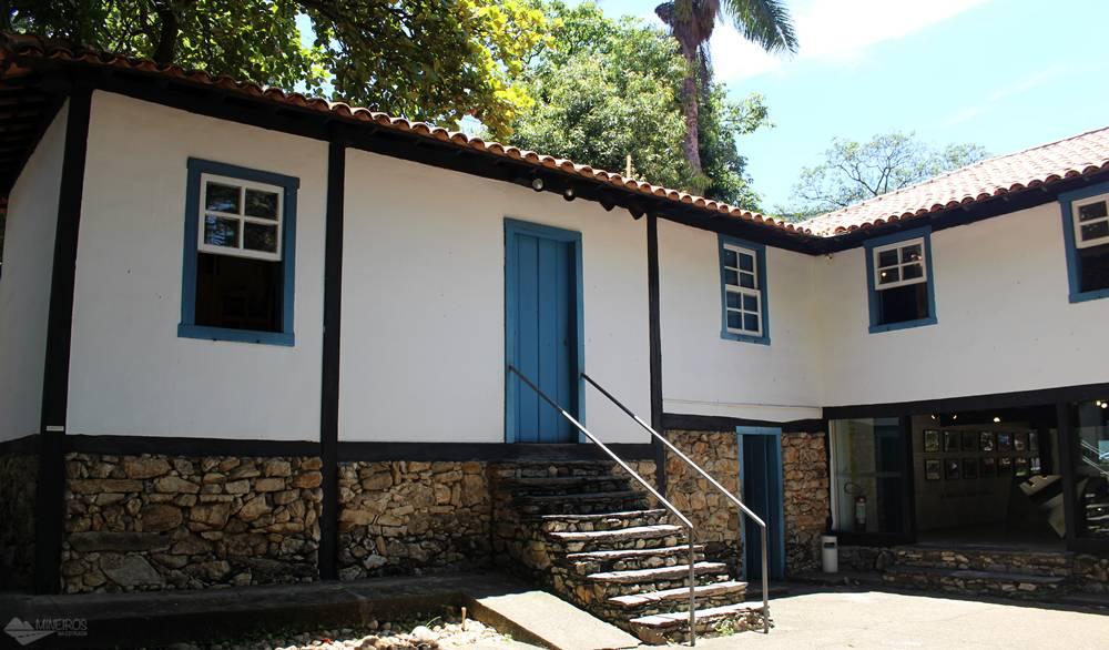 museu histórico abilio barreto belo horizonte
