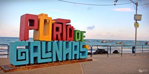5 dicas para programar sua viagem para Porto de Galinhas