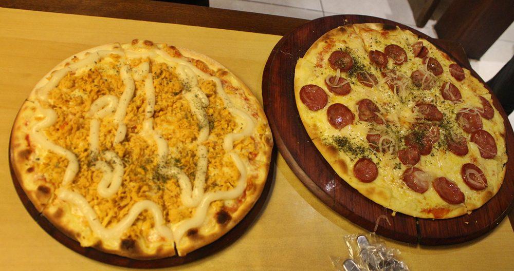 pizza do Giro Praia Restaurante em Boa Viagem