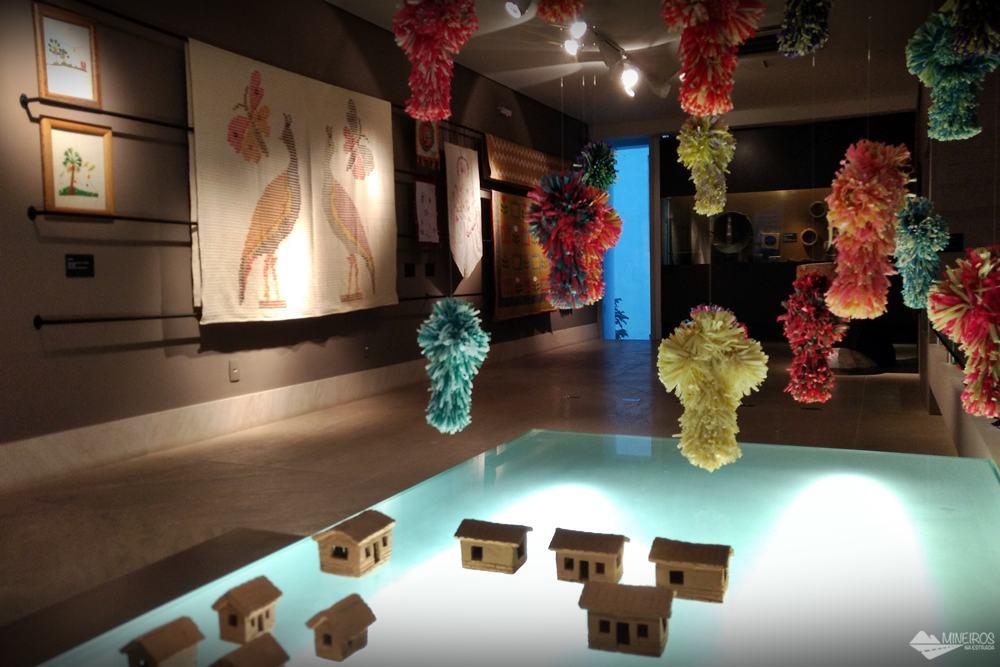 Centro de Arte Popular Cemig