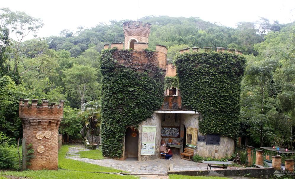 Museu Arqueológico de Lagoa Santa