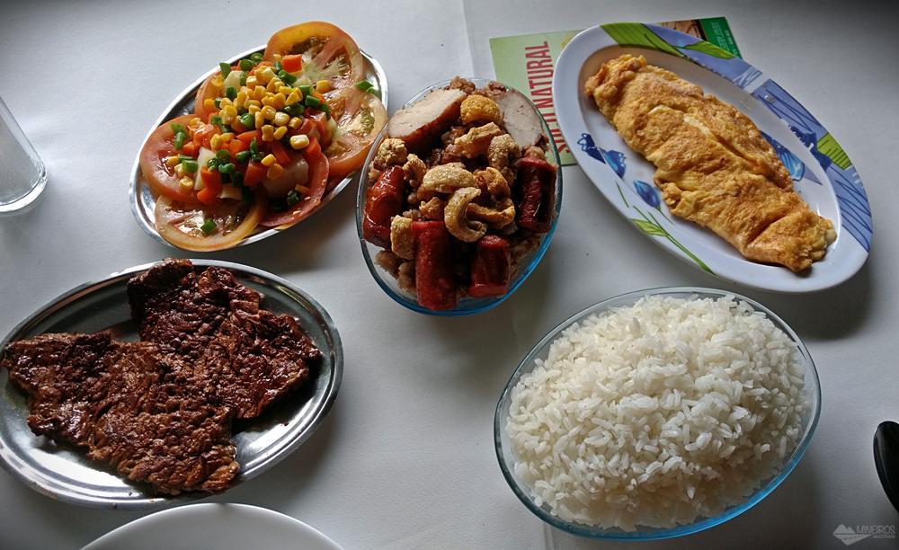 Restaurante Cheros - Gruta do Maquiné