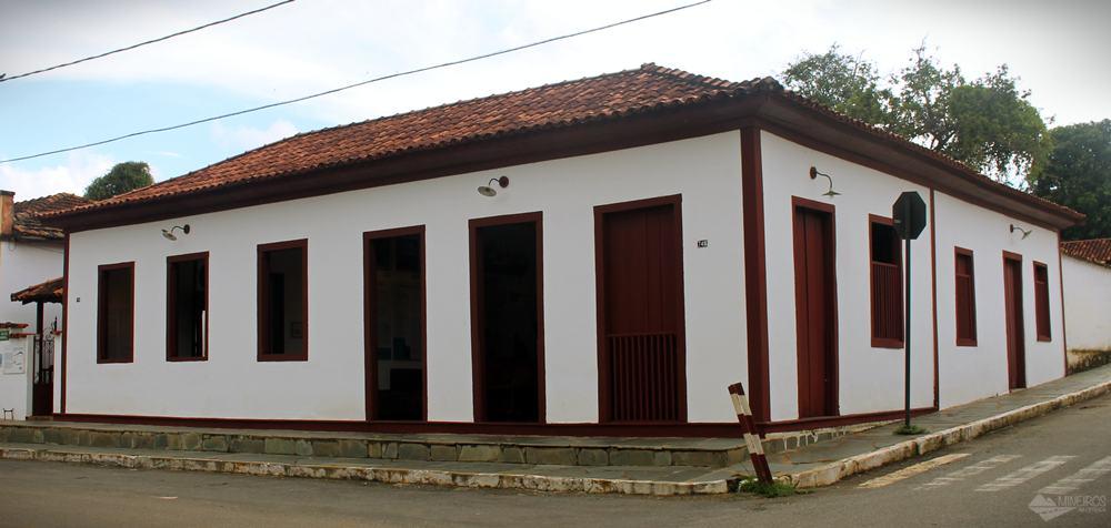 Museu Casa Guimarães Rosa