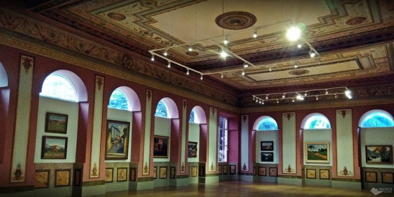 Museu Mineiro: pinacoteca, arte sacra e muito mais (e de graça)