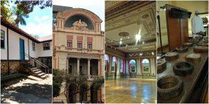 9 museus gratuitos em Belo Horizonte