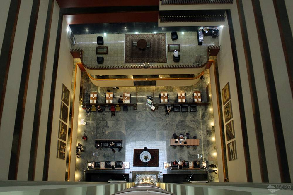Ouro Minas Palace Hotel