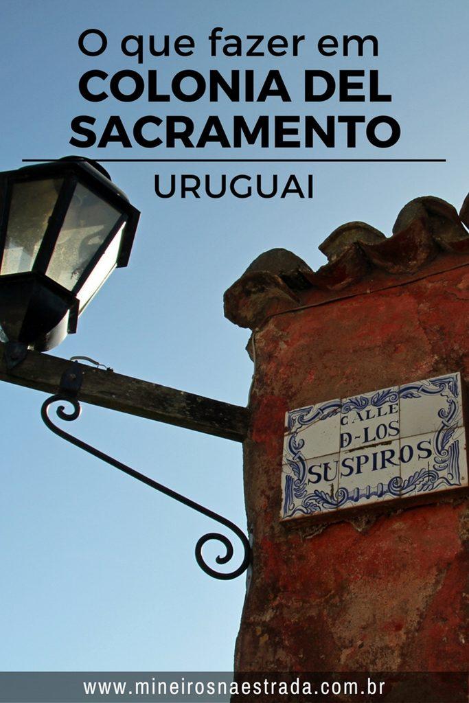 Colonia del Sacramento é uma cidade histórica no Uruguai, que tem uma curiosidade: foi colônia portuguesa. Veja dicas do que fazer, onde comer e muito mais.