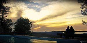 Pousada Vista Alegre, uma opção barata e maravilhosa, em Lavras Novas