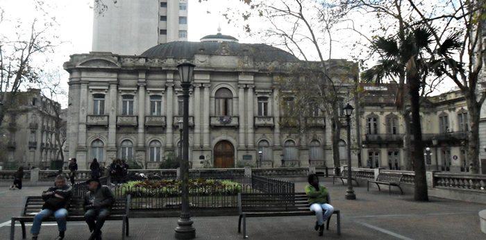 Ateneu de Montevidéu