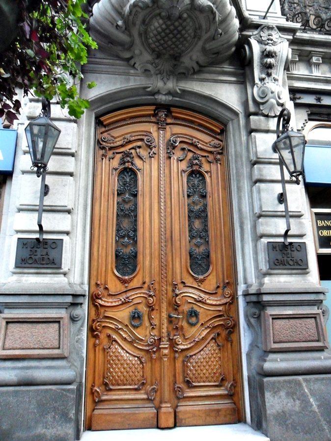 Museu do Gaúcho e da Moeda, Montevidéu