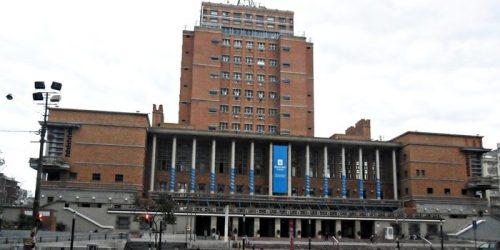 Roteiro pelo Centro de Montevidéu