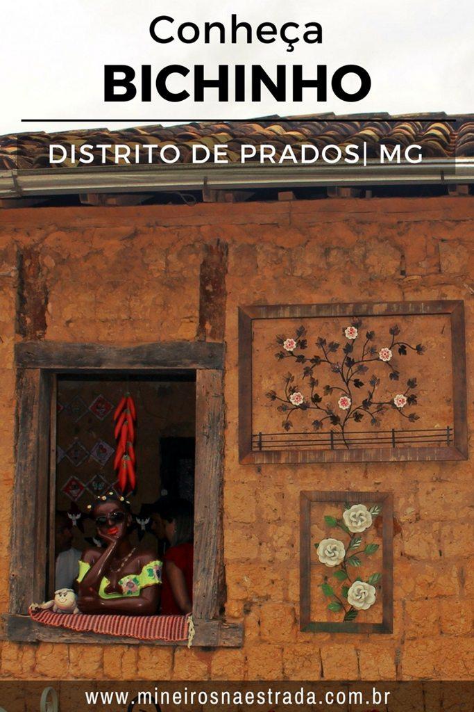 Bichinho é um distrito de Prados, que fica a poucos km de Tiradentes. Conheça esse charmoso lugar e saiba como chegar, o que fazer e onde comer por lá.