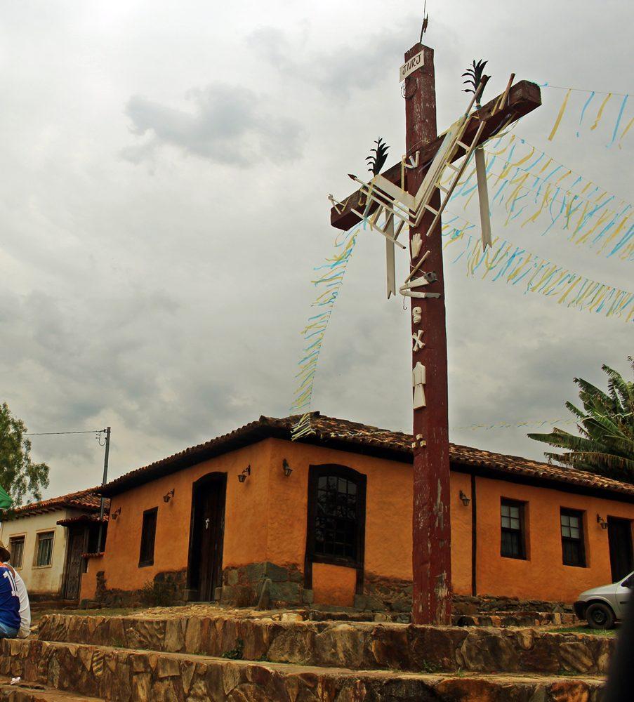 Bichinho, distrito de Prados, próximo a Tiradentes.
