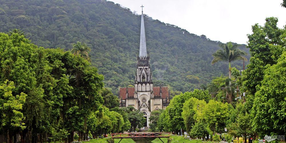O que fazer em Petrópolis. Veja 12 principais pontos turísticos para conhecer na Cidade Imperial.
