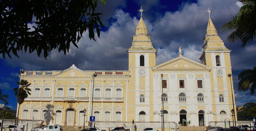 City tour São Luís - Igreja da Sé