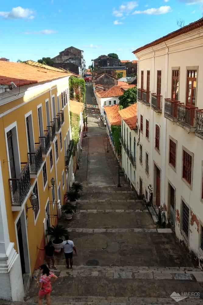City tour São Luís