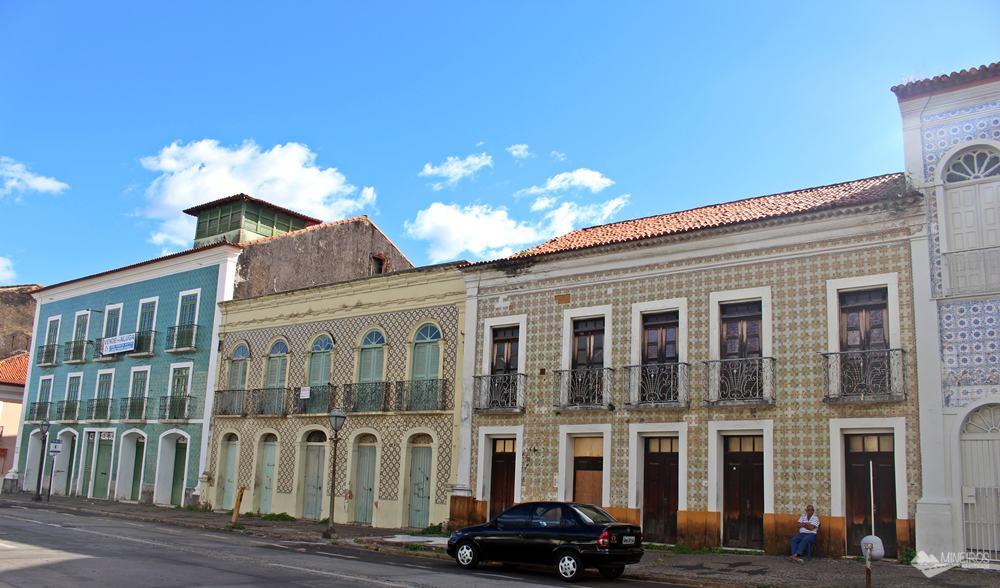 City tour São Luiís