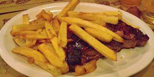 Onde comer em Buenos Aires: El Sanjuanino