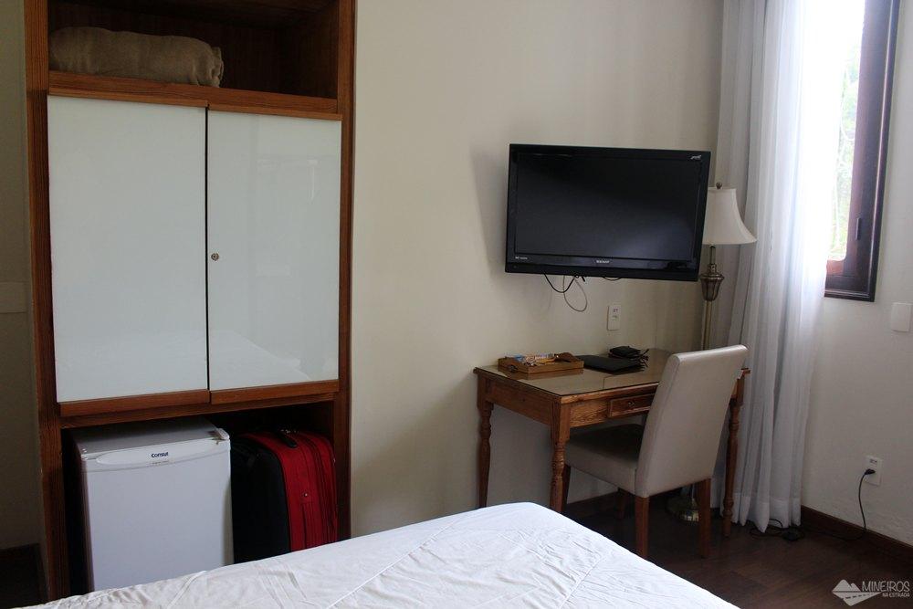 Hotel Casablanca Koeler Petrópolis