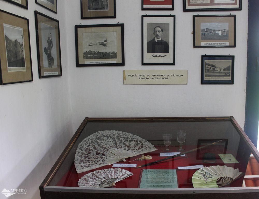 Museu Cabangu Santos Dumont