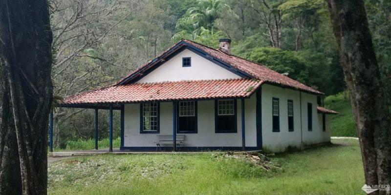 Museu Cabangu: a casa onde nasceu Santos Dumont