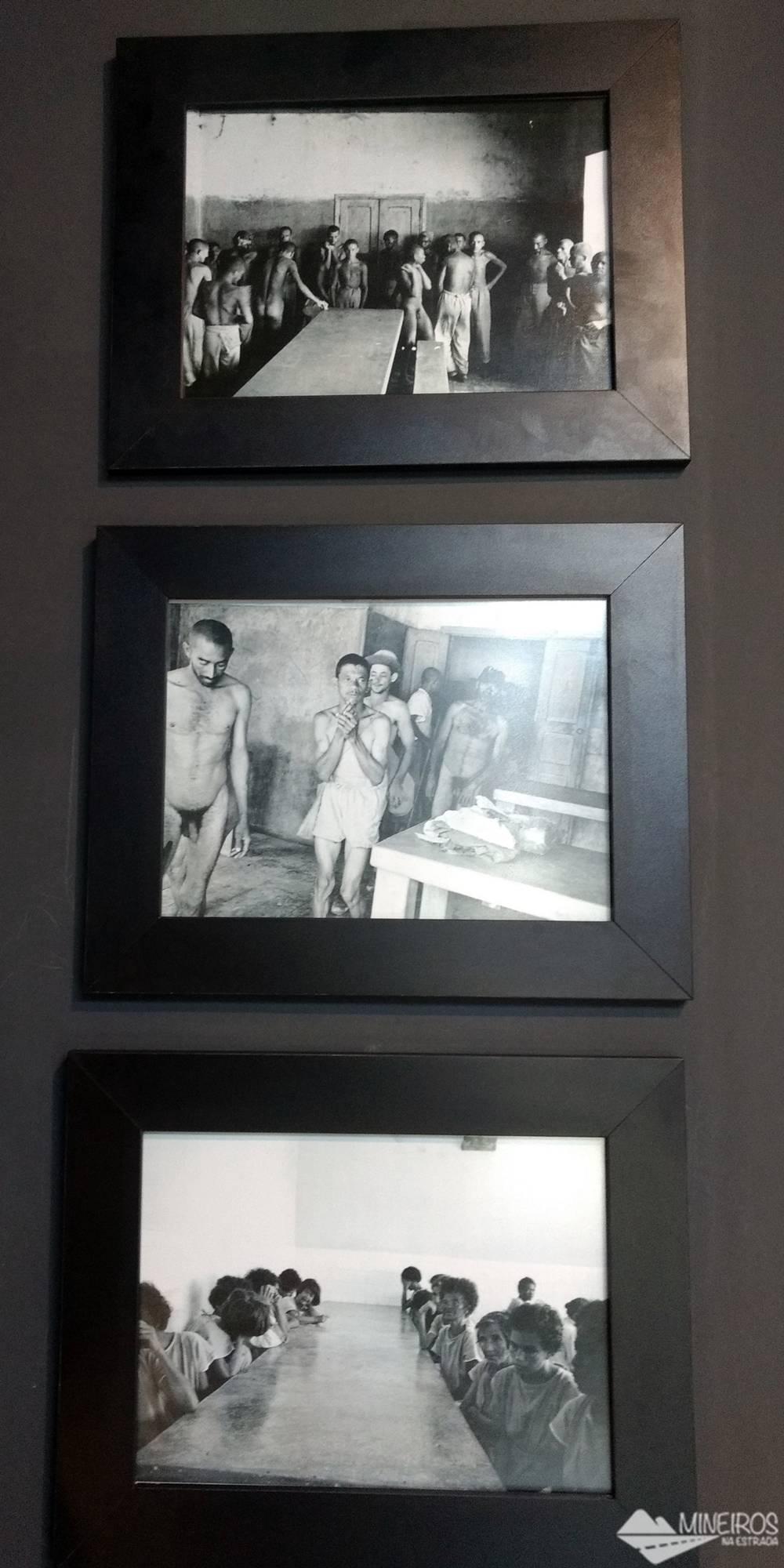 Museu da Loucura Barbacena