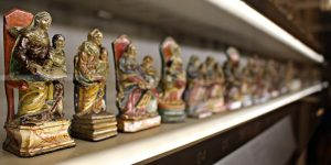 Conheça o belo Museu de Sant'Ana, em Tiradentes