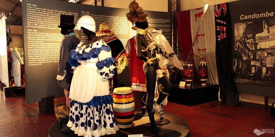 Museu do Carnaval Montevideu