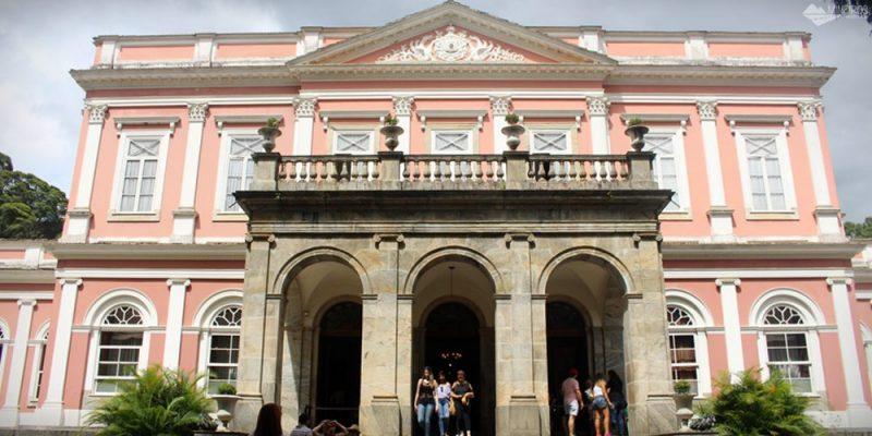 Conheça o incrível Museu Imperial, em Petrópolis