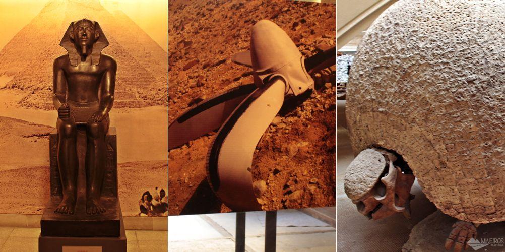 12 museus em Montevideu