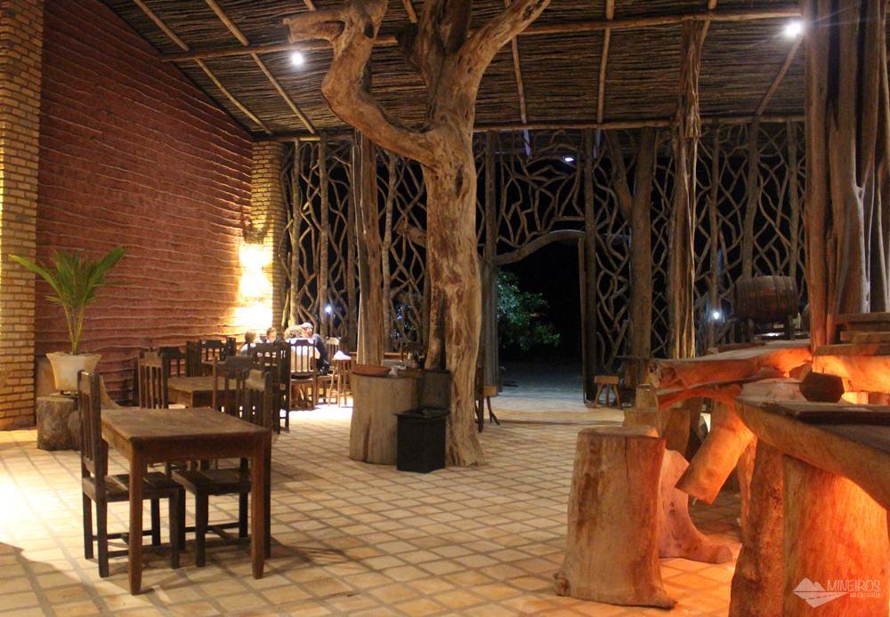 Onde comer em Atins - Rancharia