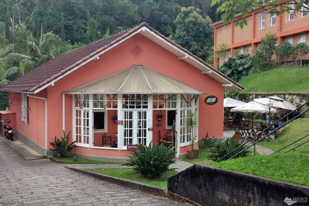Onde comer em Petrópolis - Duettos