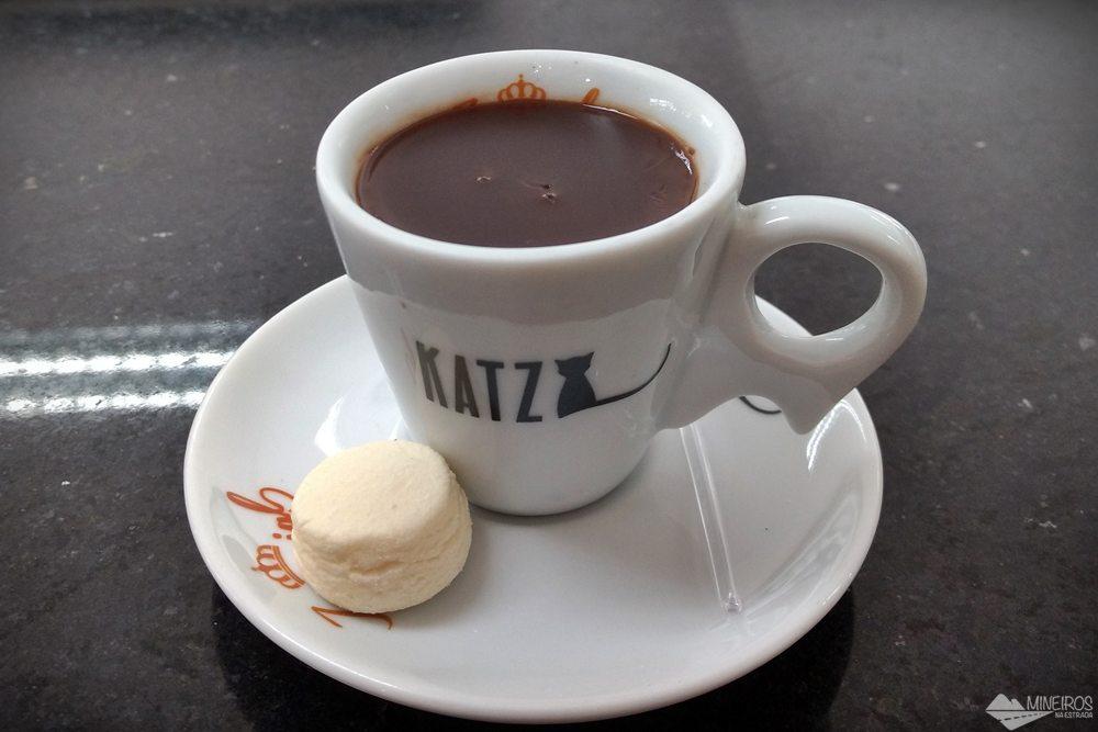 Chocolate Katz - Petrópolis