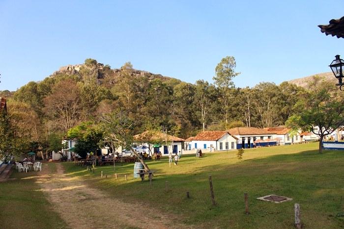 Parque Estadual Biribiri Diamantina