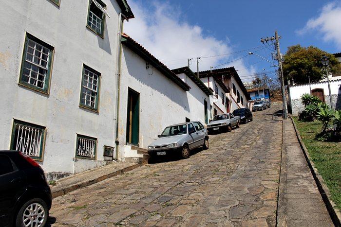 Centro Histórico Diamantina