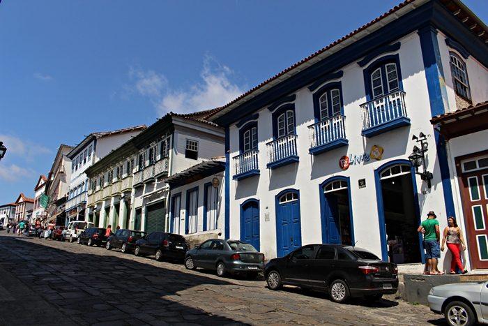 centro historico diamantina