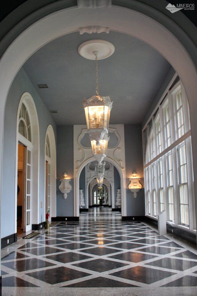 Palácio Quitandinha Petrópolis