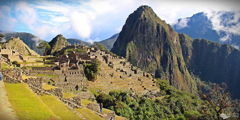 Machu Picchu Peru roteiro