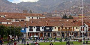 Viagem ao Peru – dias 7 e 8: Cusco