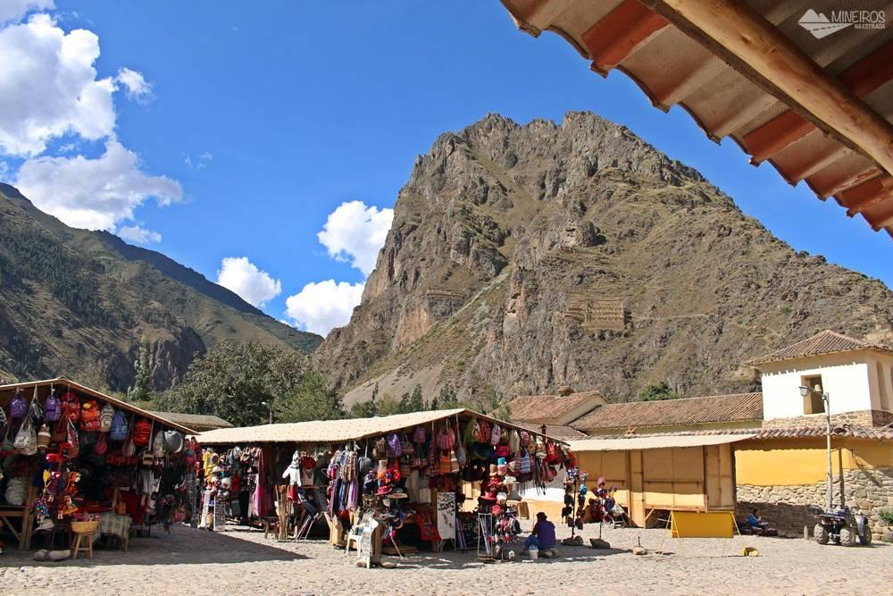 ollantaytambo vale sagrado cusco