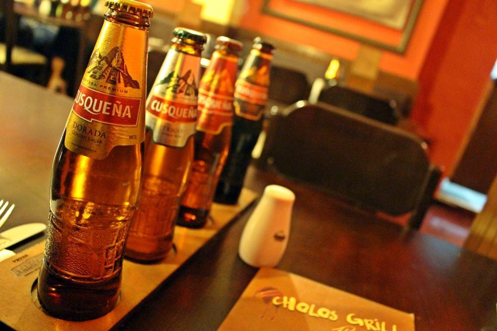 Restaurantes Econômicos que servem menu turístico em Cusco