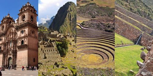 Peru: Roteiro de 8 dias para Cusco, Vale Sagrado e Machu Picchu